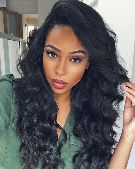 hair extension styles for black remy hair extensions 101 all about remy hair amp 20 styles 9298