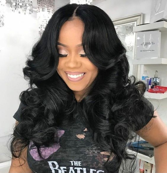 Remy Hair Extensions 101 All About Remy Hair 20 Styles