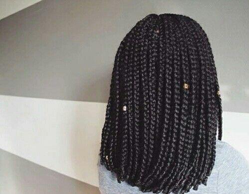 short box braids 35 gorgeous short box braids styles