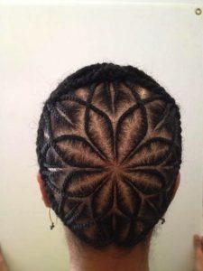 dreamcatcher iverson braids
