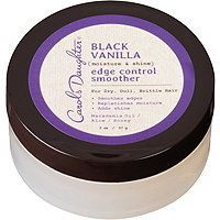 Carol's Daughter Black Vanilla Edge Control