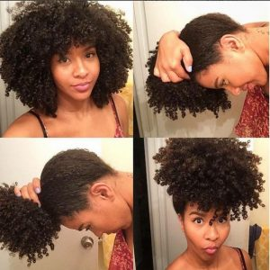 Wash And Go Pineapple