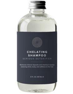 chelating shampoo