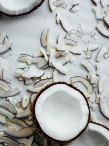 coconut cream relaxer