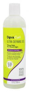 devacurl ultra defining gel