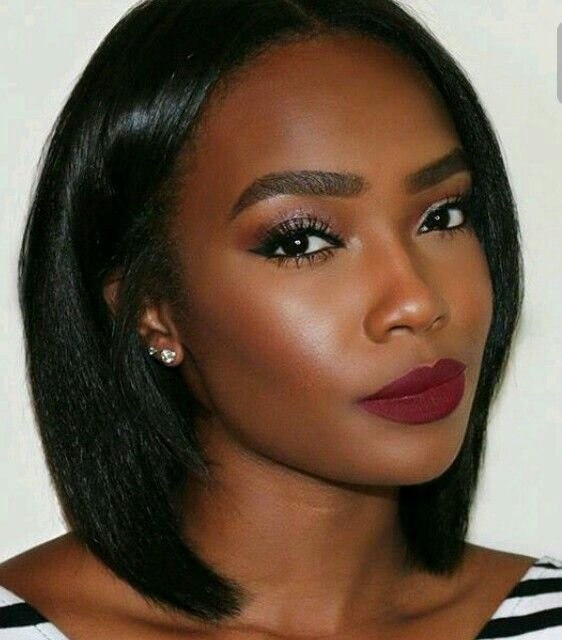 Makeup For Darker Skin Style Guru Fashion Glitz Glamour Style Unplugged