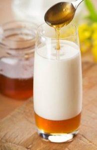 milk and honey hair relaxer