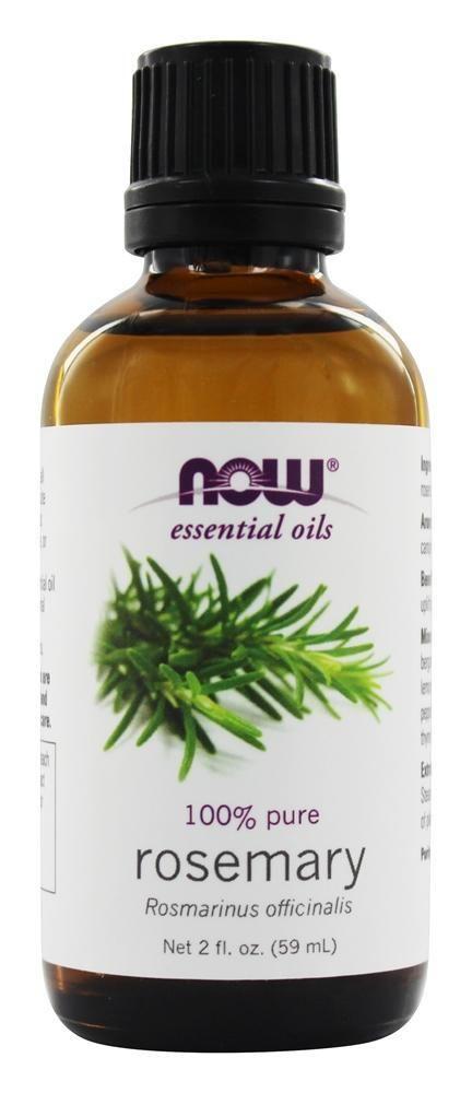 Weleda Rosemary Hair Oil Natural Hair
