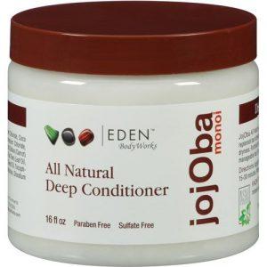 jojoba oil conditioner