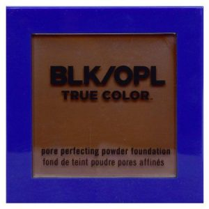 TRUE COLOR Pore Perfecting Powder Foundation hazelnut