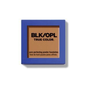 True Color Pore Perfecting Powder Foundation