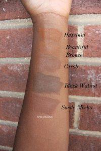 black opal beautiful bronze