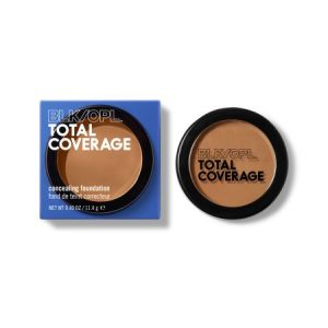 black opal total coverage foundation