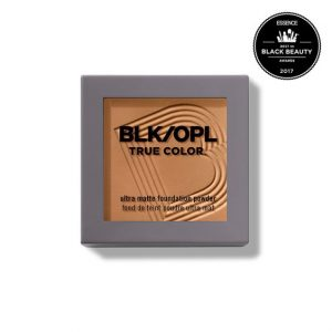 black opal true color ultra matte foundation powder