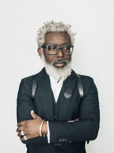 rey Hair And Matching Beard