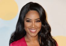 kenya Moore Hair care review